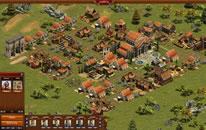 Het spel waarin je een rijk opbouwt: Forge of Empires is klaar voor je komst.